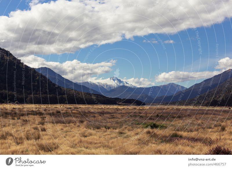 View Himmel Natur Ferien & Urlaub & Reisen blau Pflanze Landschaft Wolken Wald Umwelt Berge u. Gebirge Wiese Herbst Gras Freiheit Felsen Sträucher