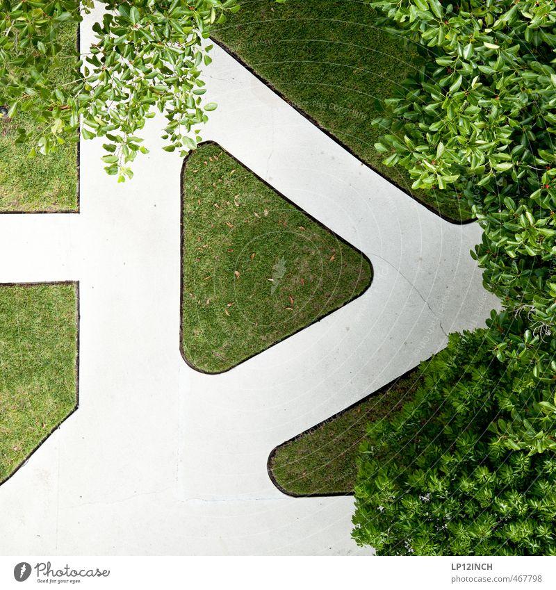 Garden Stylez. XXXXXIV Natur Landschaft Garten Park Wiese Key West Florida Keys USA Stadt grün Design Umwelt Strukturen & Formen Baum Wege & Pfade Farbfoto