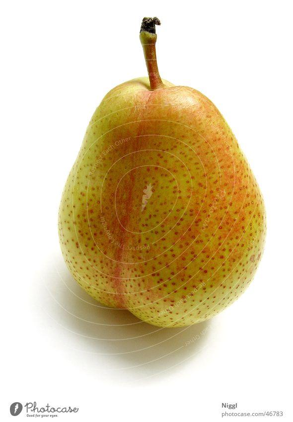 Helene saftig Makroaufnahme Birne Frucht Ernährung niggl