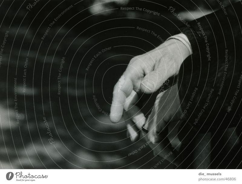 effekt: alt Hand