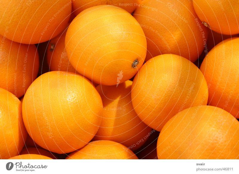 ora[nge] et labora Sommer orange Frucht frisch Spanien Cocktail saftig Orangenhaut