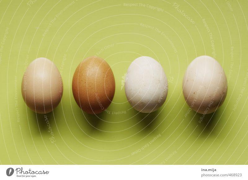 0 0 0 0 grün weiß natürlich Essen Feste & Feiern braun Lebensmittel frisch Ernährung Kochen & Garen & Backen Ostern Bauernhof Bioprodukte Frühstück Ei Fasten
