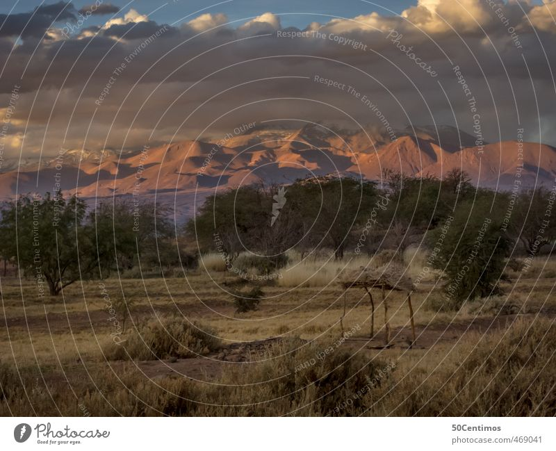 Der Sturm ist vorüber Ferien & Urlaub & Reisen Tourismus Ausflug Abenteuer Ferne Freiheit Sightseeing Städtereise Safari Expedition Berge u. Gebirge wandern
