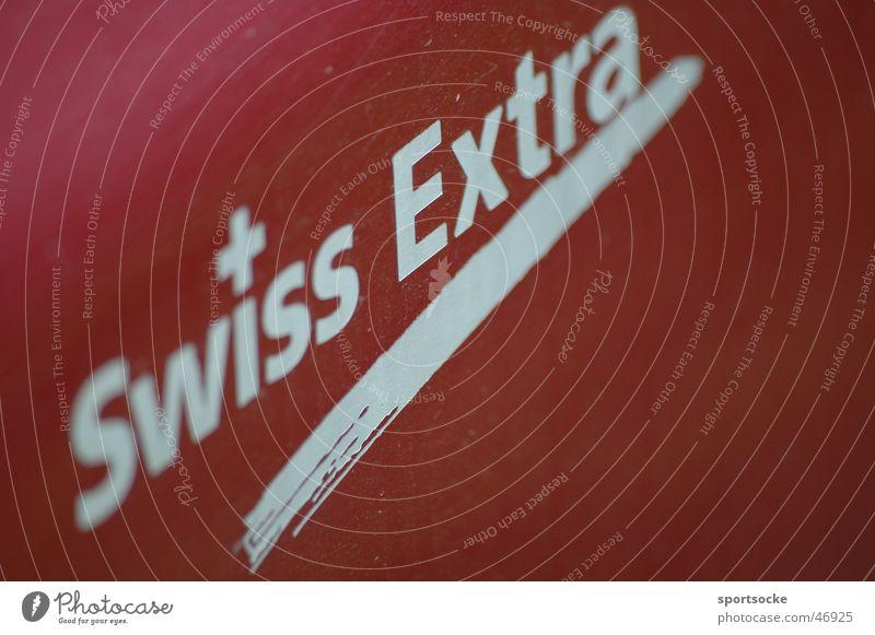 Swiss Extra Schweiz
