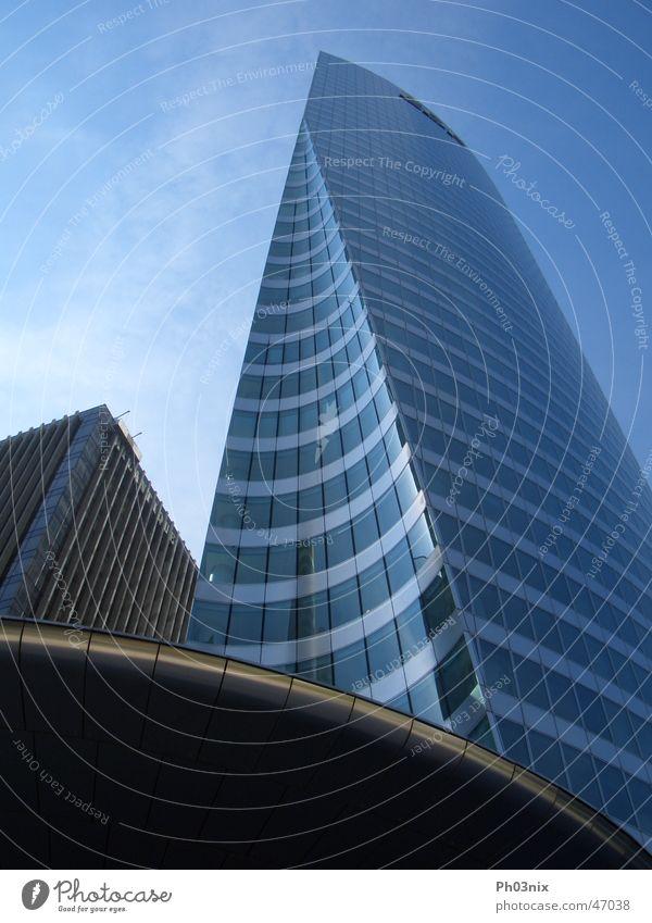 modernes Paris Hochhaus Paris La Défense