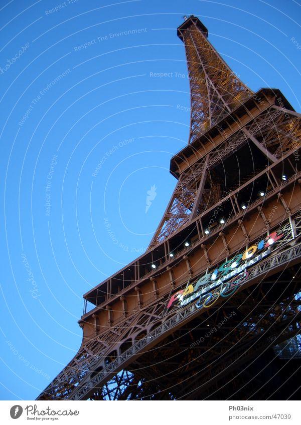 Eifelturm Paris Tour d'Eiffel