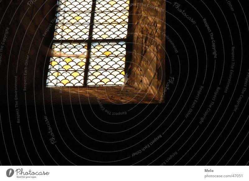 holy spirit Religion & Glaube Architektur Gotik Kathedrale Kirchenfenster Carcassonne