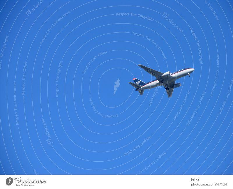 flieg flugzeug flieg... Himmel fliegen Luftverkehr Flugzeug Flügel Flughafen Frankfurt am Main Abdeckung Kreis Groß-Gerau Flugplan Rüsselsheim