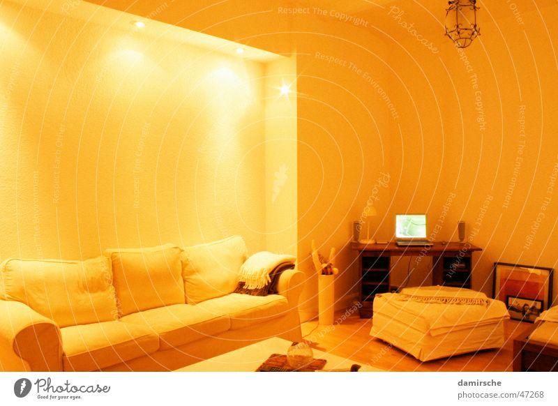 Ambiente Häusliches Leben