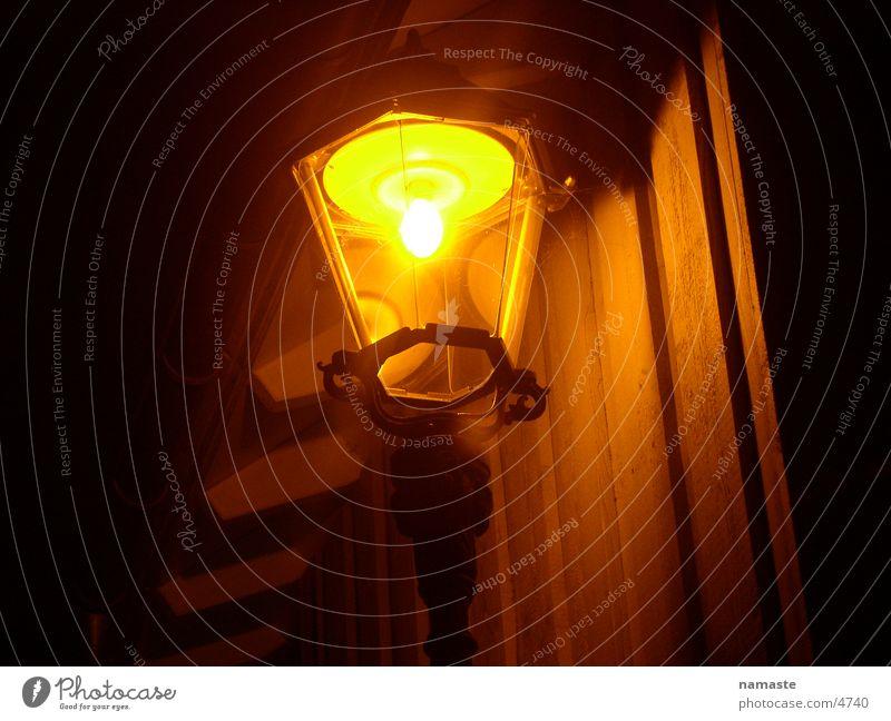 ourhouse Licht Stimmung historisch gaslampe