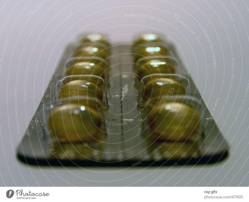 Tabletten Gesundheitswesen Tablette Medikament