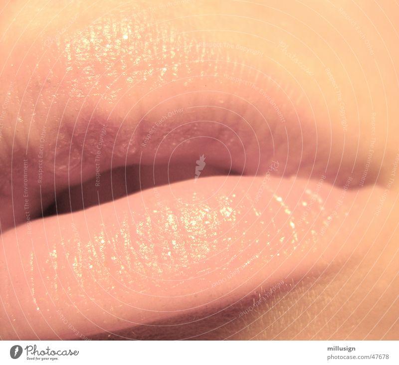 hot lips #2 Lippen Küssen Mund