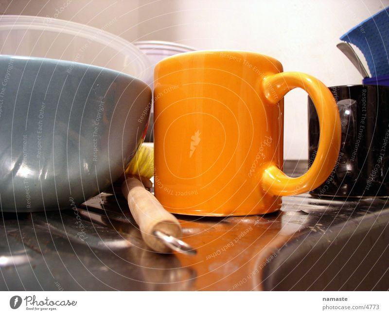 machichnochweg Dinge kaffe kafeetasse spüle