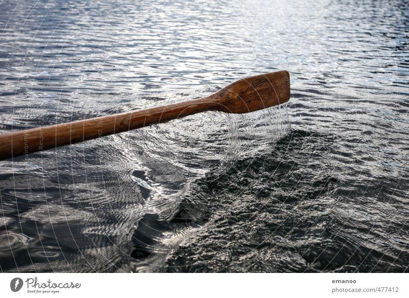Eine kleine Seefahrt Natur Ferien & Urlaub & Reisen alt Wasser Meer Freude Ferne Freiheit Holz See Freizeit & Hobby Kraft Wellen Tourismus Insel Ausflug