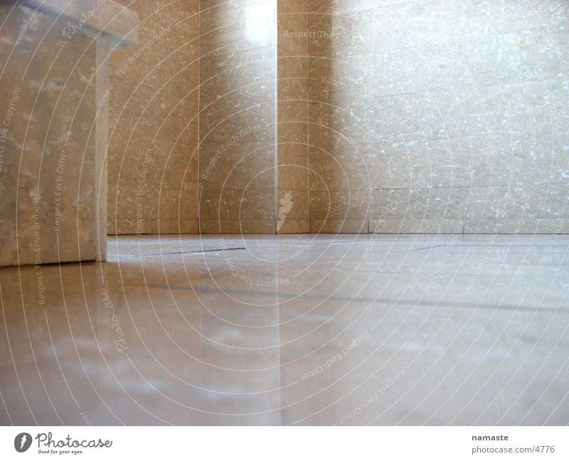marmor kalt Stein Architektur leer Treppe trist Bodenbelag Treppenhaus hässlich Marmor