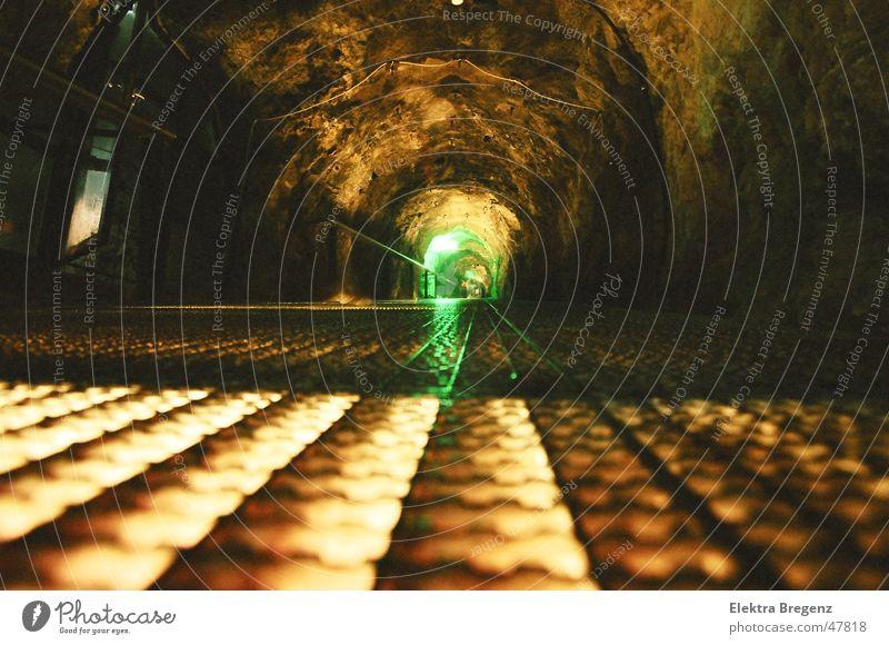 dom im berg Tunnel Graz