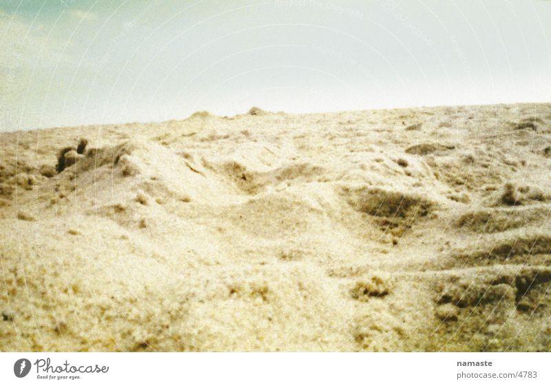 strand3 Meer Strand Ferien & Urlaub & Reisen Sand Niederlande