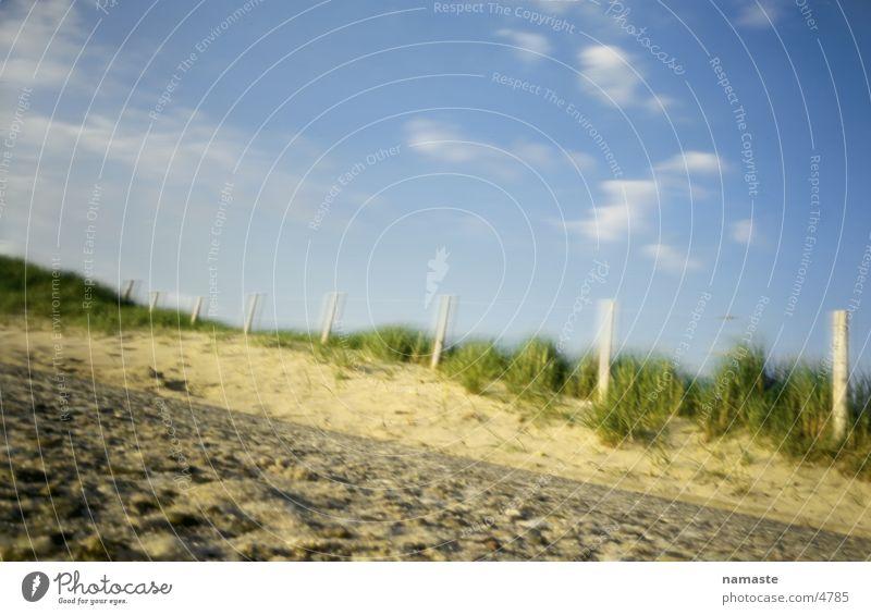 strand Wasser Meer Strand Ferien & Urlaub & Reisen Sand Niederlande