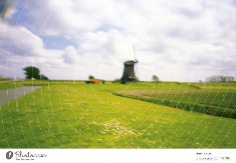 windmuehlenland windmühle holland