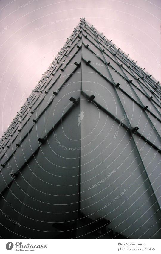 Kunsthaus Bregenz Museum kubus Würfel cube zumthor Bodensee Architektur