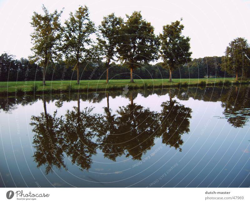 Part 2 NL 04 Natur Wasser Himmel Baum Sommer See Fotografie Fluss Spiegel Bach Niederlande