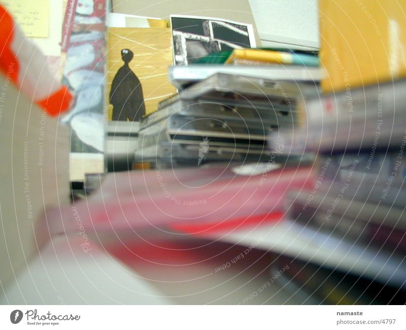 noch mehr cd´s Dinge Datenträger Compact Disc