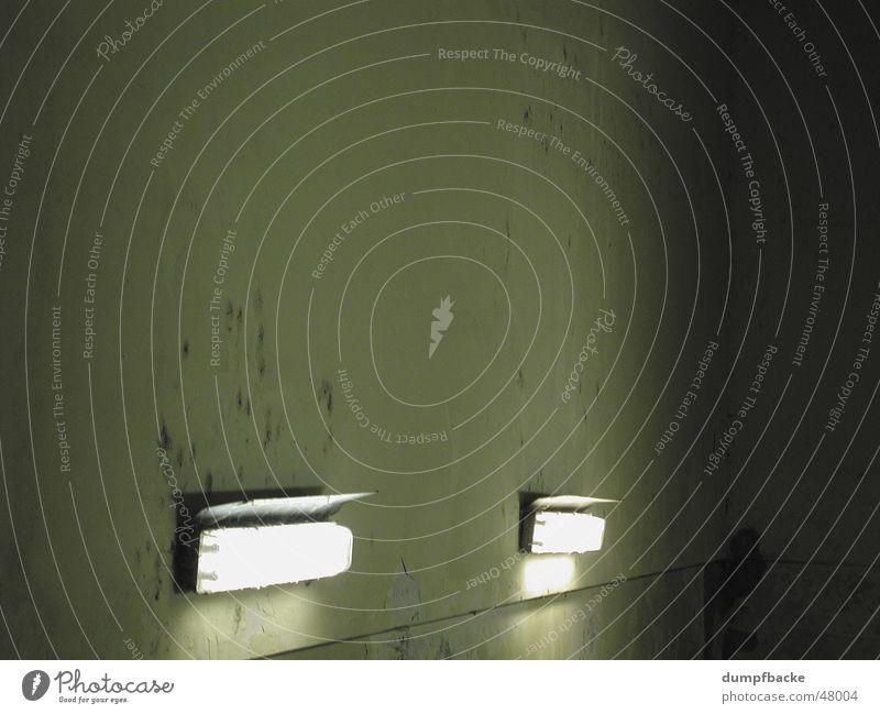 Light Farbe Lampe Beleuchtung Kunst U-Bahn Neonlicht Unterführung