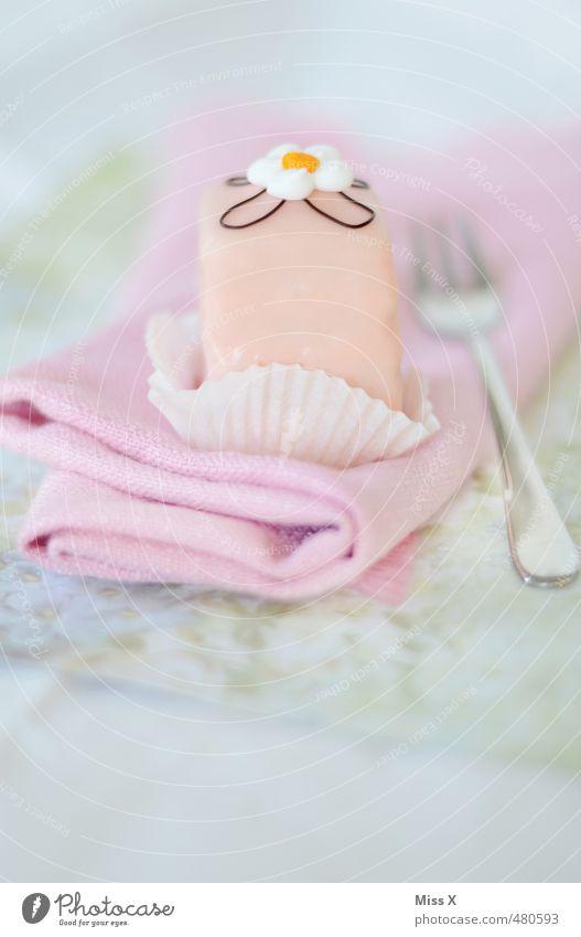 Petit four Feste & Feiern rosa Lebensmittel Geburtstag Ernährung süß Hochzeit Süßwaren lecker Restaurant Kuchen Schokolade Backwaren Zucker Torte Teigwaren