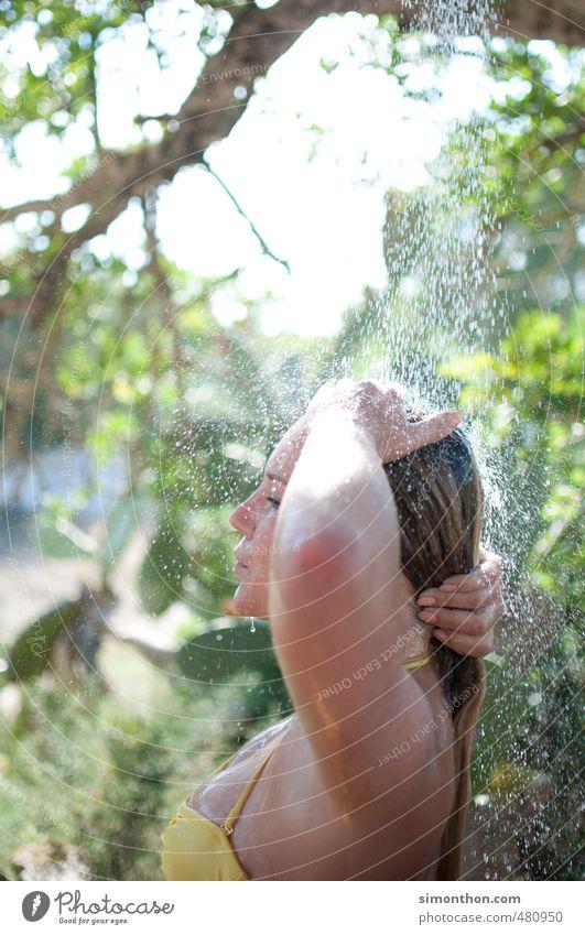 fresh Natur Ferien & Urlaub & Reisen schön nackt Leben Erotik feminin Gesunde Ernährung Haare & Frisuren Gesundheit Körper Zufriedenheit Energie Fitness