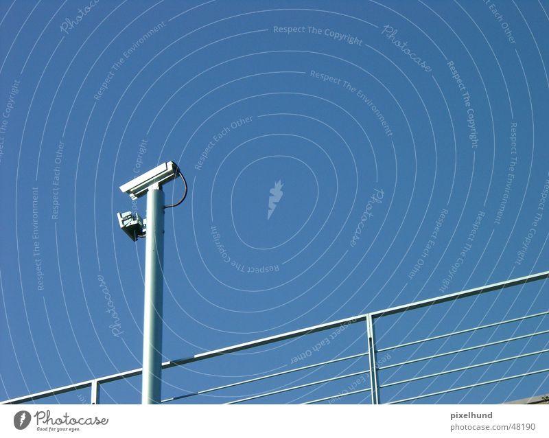 big brother Überwachung Bundeskanzler Amt camera Fotokamera Überwachungsstaat