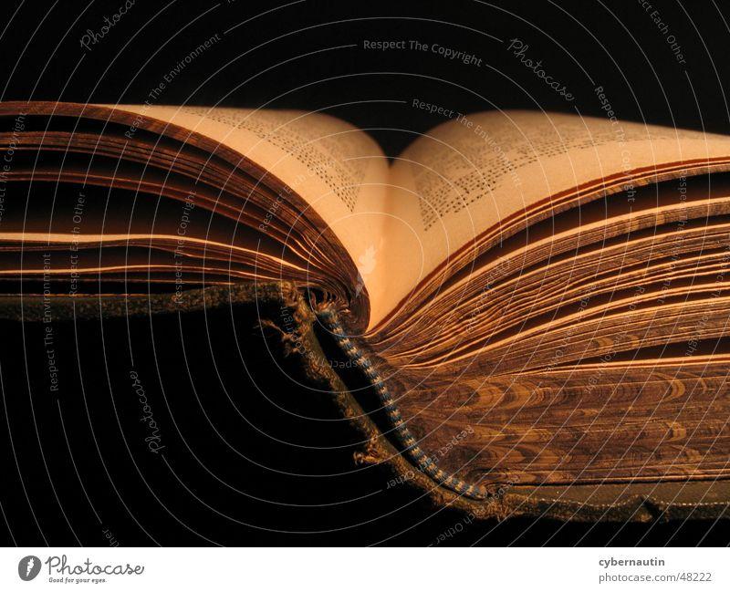 Buch alt Blatt lesen Seite Druck Briefumschlag Bucheinband Buchladen Antiquariat