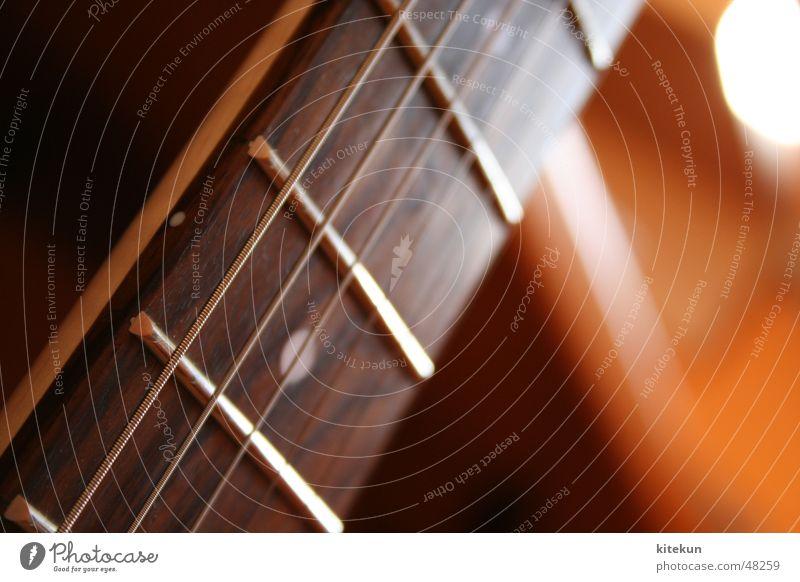 Richy Guitar Saite Musik Reggae Gitarre Hals Unschärfe guitar blurry eos Rockmusik Punk