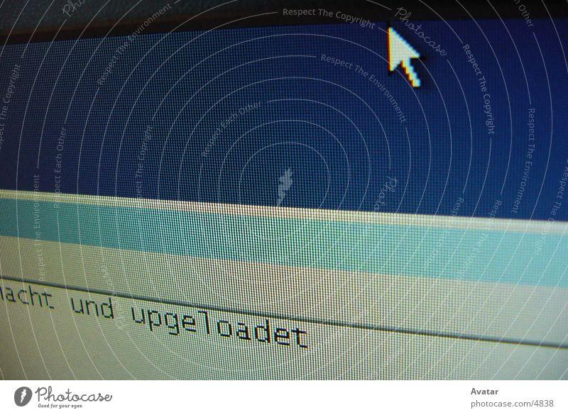 Pixelpracht Bildschirm Computermaus Elektronik Fototechnik Bildpunkt Dünnschichttransistor