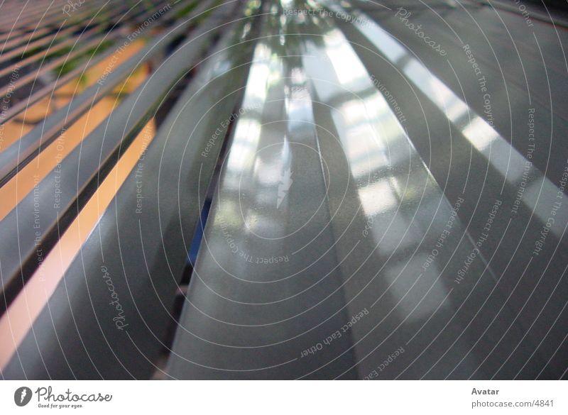 Lamellen Linie Beleuchtung Perspektive Fototechnik