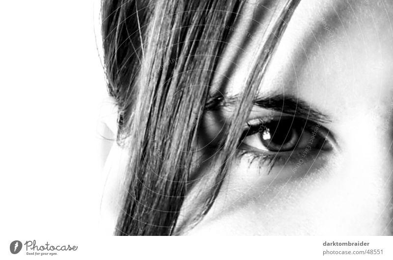 schau mir ins Auge kleiner ;) Auge