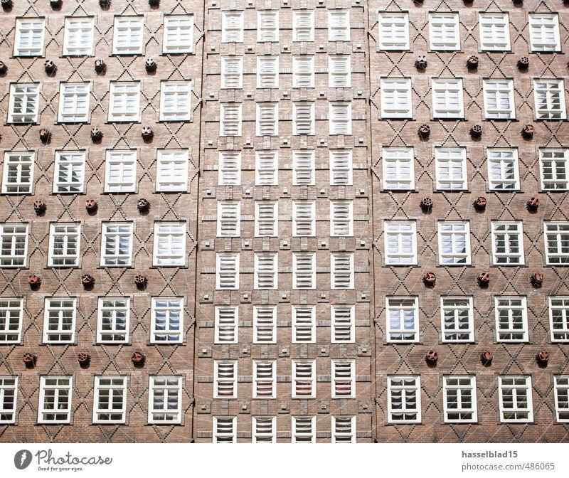 XXX Ferien & Urlaub & Reisen Haus Architektur Gebäude Schule Business Fassade Arbeit & Erwerbstätigkeit Design Büro Hochhaus Erfolg lernen Hamburg Schulgebäude