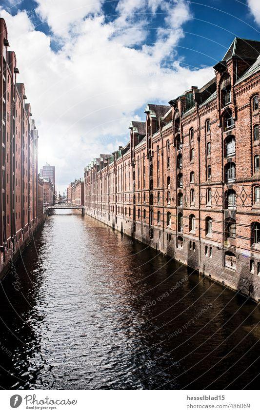 Hafen.City Ferien & Urlaub & Reisen Haus Architektur Lifestyle Business Fassade Design Zufriedenheit Tourismus Erfolg Ausflug Hamburg Abenteuer Fahrradtour