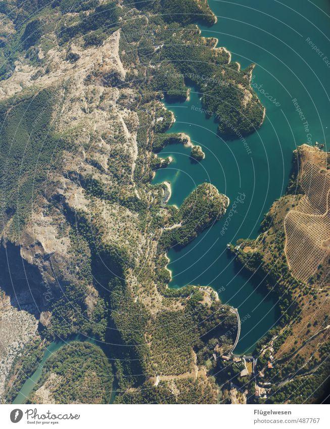 I Sea You! Ferien & Urlaub & Reisen Tourismus Ausflug Abenteuer Ferne Freiheit Wellen Küste Seeufer Flussufer Strand Bucht Fjord Riff Meer Teich Bach Erholung