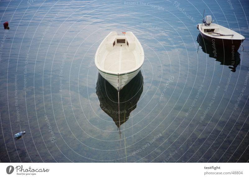 irgendwo in italien Meer See Wasserfahrzeug Italien Provinz Como Comer See