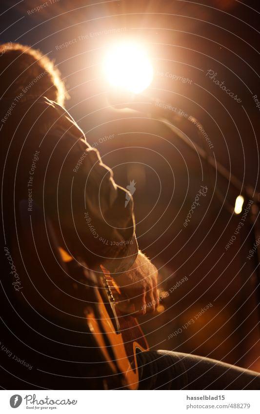 live Mensch Jugendliche Mann Junger Mann Freude 18-30 Jahre Erwachsene Glück Feste & Feiern Lifestyle Party maskulin elegant Musik 45-60 Jahre Tanzen