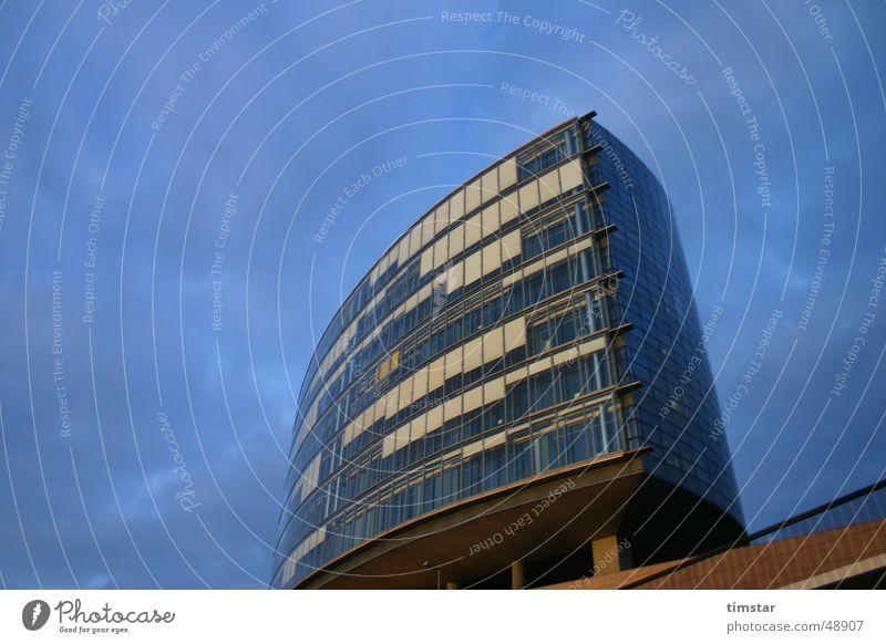 Office Haus in Berlin Bürogebäude Architektur