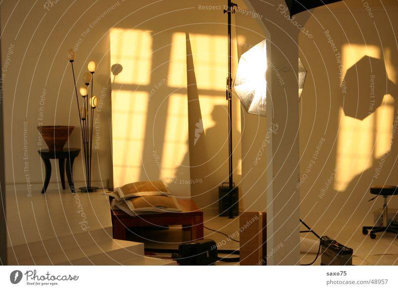 Ambiente II Lampe Raum