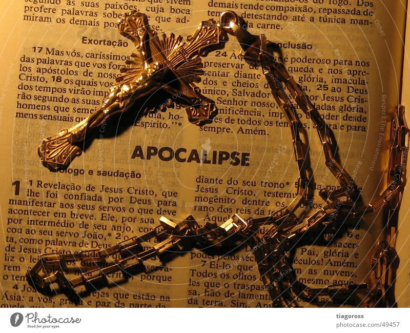 Apocalipse Now Religion & Glaube Brand gold