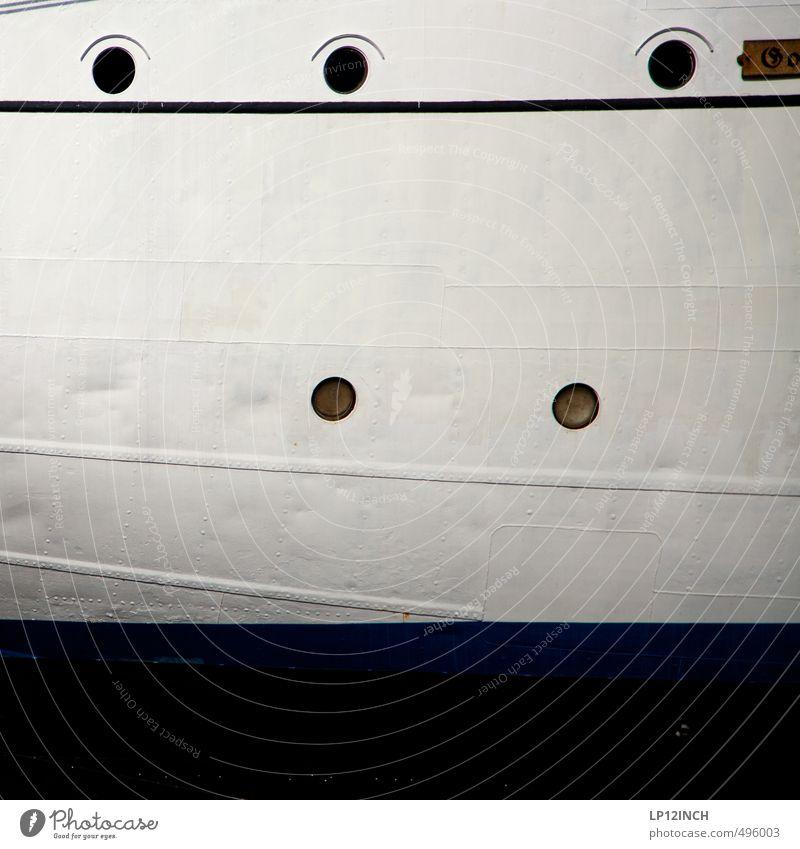°.° . ° Meer Ferne Kraft groß Tourismus Abenteuer rund Güterverkehr & Logistik Hafen Schifffahrt Handel Arbeitsplatz Expedition kreisrund Kreuzfahrt gigantisch