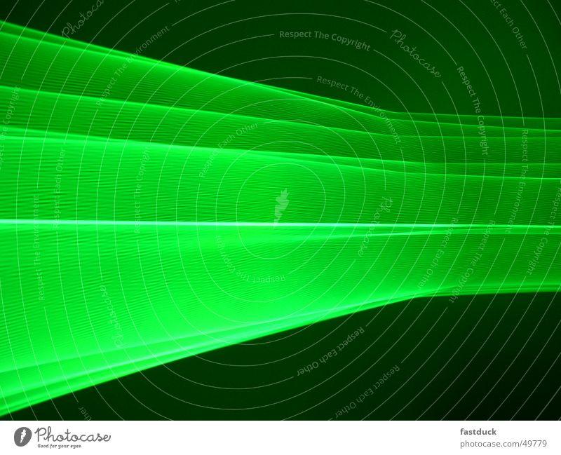 Artic Lights grün Farbe Kunst Strahlung Island Museum Installationen Reykjavík