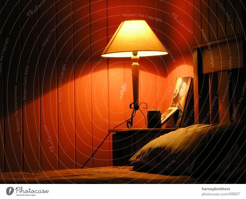 Bedroom Mood Licht bedroom light bedside table mood lamp
