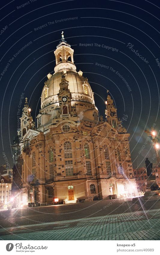 Dresdner Frauenkirche Dresden