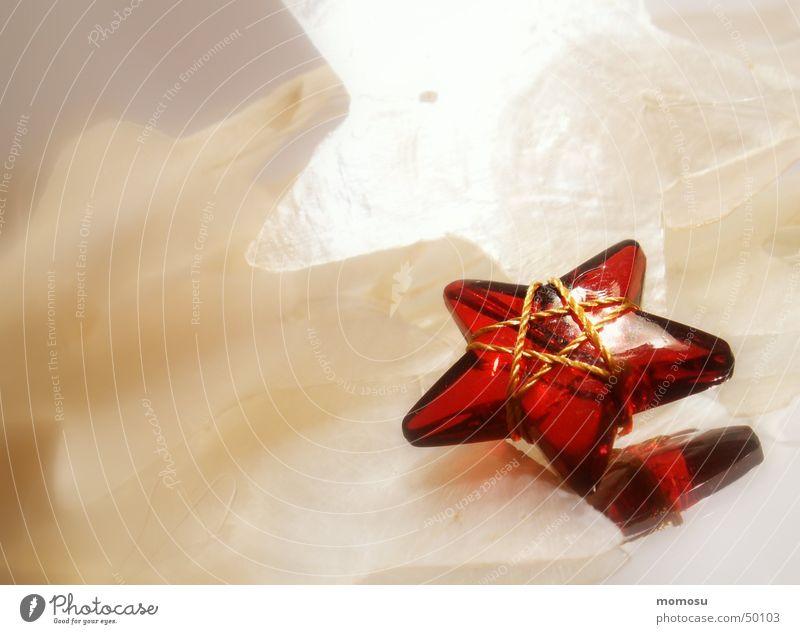 star Weihnachten & Advent Mensch Stern (Symbol) Licht