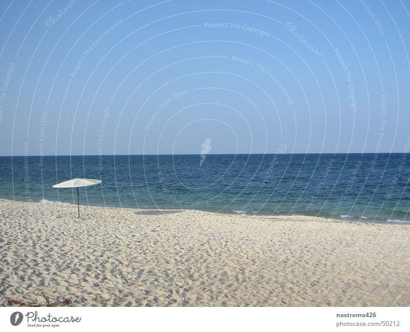 at the beach Strand tunesia sea shore Sand