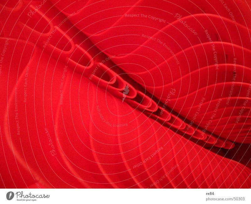 Ikea Impression 1 Wasser rot oben unten Statue Griff Stapel abstrakt Kannen Gießkanne Hierarchie
